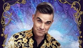 Robbie Williams Kolozsváron koncertezik