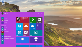 Windows 10: a régi Windowsnak annyi