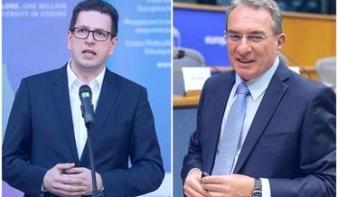 Külkereskedelemmel, alkotmányügyekkel és petíciókkal foglalkoznak az RMDSZ EP-képviselői a következő ciklusban