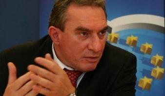 Winkler Gyula Nagybányára látogat