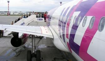 A magyar állam szubvencionálná, ha a Wizz Air naponta repülne Székelyföldre