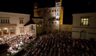 MAI NAGYBÁNYAI ALKOTÓMŰVÉSZEK Észak-Magyarország legnagyobb nyári rendezvénysorozatán!