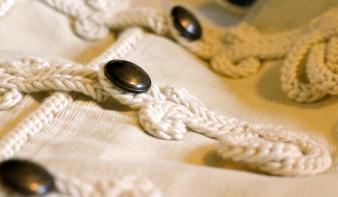 Az arslédertől a zsinóros kabátig