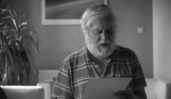 Elhunyt Zudor János költő