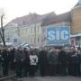 Tüntetéssorozat a himnusz védelmében – Részvételre buzdít a Néppárt