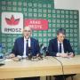 Kelemen Hunor: az RMDSZ nem vesz részt egy esetleges új kormányban, de támogatja a liberálisok kezdeményezését