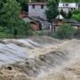 Elsőfokú árvízriasztás Máramaros  megyében is!