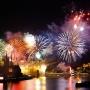 Budapesten idén egy új helyszínről is lesz tűzijáték