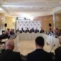 A romániai magyar kisebbséget ért jogsérelmekről számol be az EPP kongresszusán az RMDSZ
