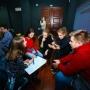 Ifjúsági központot, bicikliutakat, felújított strandot szeretnének a nagybányai fiatalok
