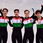Magyar aranyérem a téli olimpián!