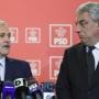 A sarkára állt Mihai Tudose: a kormányfő szembefordult Liviu Dragneával