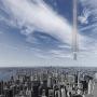 Extrém felhőkarcolót álmodtak meg, ön be merne költözni?