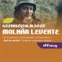 FF2019: közönségtalálkozó Molnár Levente színművésszel, filmevetítés