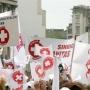 Hétfőn figyelmeztető sztrájk lesz az egészségügyben