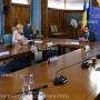 Módosítja a kormány a veszélyhelyzet meghosszabbításáról szóló kormányhatározatot a CNSU által elfogadott intézkedésekkel