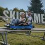 Négycsillagos wellness-szállodát építenek a gyimesfelsőloki nyári bobpálya mellé