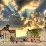 Erdély legkedveltebb látványossága a gyulafehérvári vár
