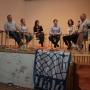 """""""Két lábbal a földön"""" - Kárpát-medencei ifjúsági Háló-találkozó Nagyváradon"""