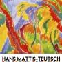Hans Mattis-Teutsch kiállítás nyílik Nagybányán