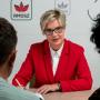 """Parlamenti választások: terveit ismertette és várja a """"feladatlistát"""" az Erdélyből elszármazott magyarok képviselőjelöltje"""