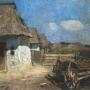 161 éve született Hollósy Simon, a Tengerihántás című olajfestmény készítője