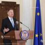 K. Iohannis: Nem az oltási igazolvány a probléma, hanem az, hogy ne legyen a diszkrimináció eszköze