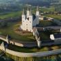 Így nézhetett ki a nagyváradi vár a XV. században
