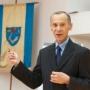 Klárik: zászlóháború dúl a román parlamentben
