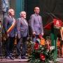 A 100 Tagú Cigányzenekar koncertjével zárultak a Kolozsvári Magyar Napok
