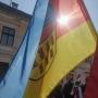 A csendőrség szerint nem az Erdély-zászló miatt bírságoltak Kolozsváron