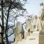 Visszatérő szobrok