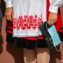 Bevörösödött Székelyföld: Sepsiszentgyörgyön és Csíkszeredában is szigorítanak