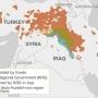 Új háború a Közel-Keleten: összecsaptak az iraki és a kurd erők