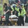 Két román állampolgár is van a londoni támadás sérültjei között