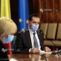 Kormányfő: A megyei vészhelyzeti bizottságok felhatalmazást kapnak a szabadtéri maszkviselés bevezetésére