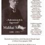 Makkai Sándorról nyílik kiállítás Brassóban