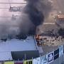 Mindenki meghalt a melbourne-i plázába csapódott repülőn