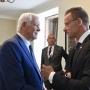 Magyar–román külügyminiszteri találkozó: Úzvölgye és a közigazgatási törvénymódosítás is szóba került