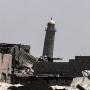 800 éves mecsetet robbantott fel az Iszlám Állam