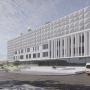 Több mint 128 millió euróból Nagyvárad építené fel az ország legmodernebb járványkórházát
