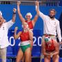 Hatalmas bravúr: női pólóban megverte Magyarország az amerikai álomcsapatot