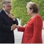 Orbán Viktor: Máshonnan nézzük a világot, ezért máshogy is látjuk, de szoros együttműködésre törekszünk Németországgal