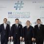 Orbán Viktor: Újratervezésre van szüksége Európának