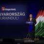 Orbán Viktor: 2022 elején a gyermekesek visszakaphatják a befizetett személyi jövedelemadót