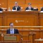 Ludovic Orban: nem tervezünk jövőre adóemelést