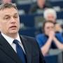 Orbán Viktor kedden felszólal az Európai Parlamentben a menekültügyben kirobbant vitában