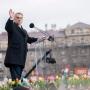 Orbán Viktor: Ez a mi hazánk, ezért küzdeni fogunk érte a végsőkig