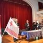 Kiválasztották Partium zászlóját és címerét