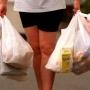 Jövőtől tilos műanyag zacskót használni